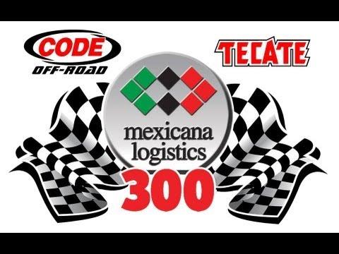 CODE Mexicana Logistics 2013 Milla 20