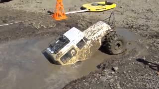 Прикольное соревнование мини внедорожников OFF ROAD(Off road, на бездорожье, в болоте, в лесу, в воде и в грязи! Новые видео: https://www.youtube.com/channel/UC3GaMuMeuDajW1BEzTTR1eQ Партнерка..., 2015-09-28T15:08:46.000Z)