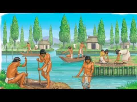 AP World History Aztec Empire Project