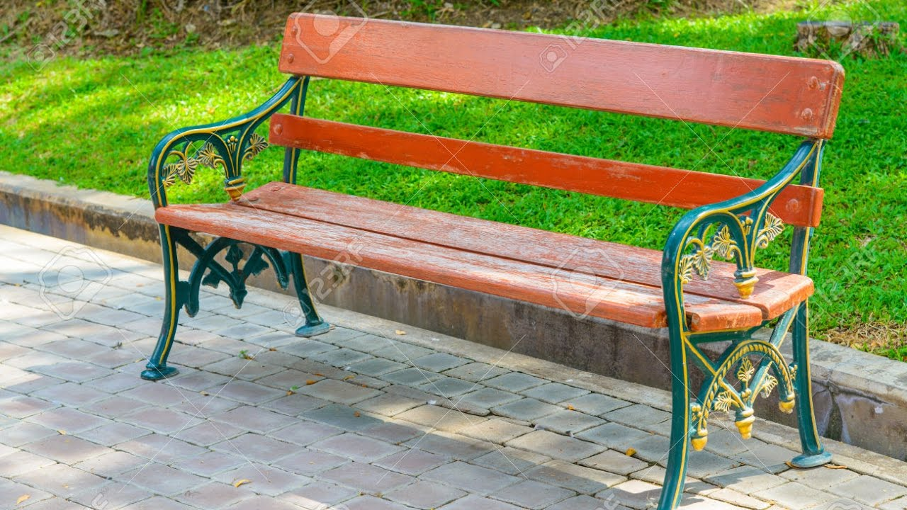 Wooden Park Bench Seats Designs Uk