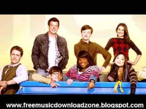 Glee Cast Somebody To Love(New Song+HQ MP3)