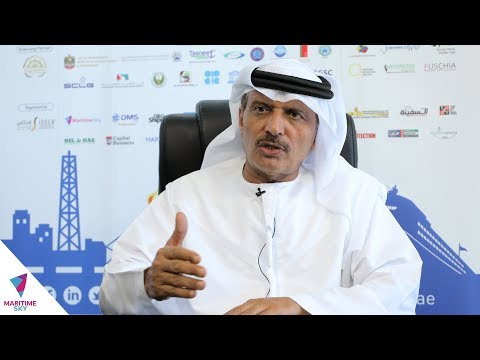 Exclusive Interview | Chairman of Offshore Arabia - Khamis Buamim