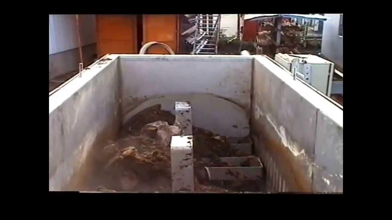 how to make compost machine