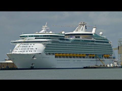 Navigator of the seas 7 Day Cruise Highlights