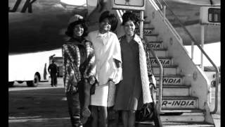 "The Supremes ""My World Is Empty Without You""  My Extended Version!"