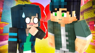 Yandere High School - HE ASKS ME OUT ON DATE!? [S2: Ep.30 Minecraft Roleplay]