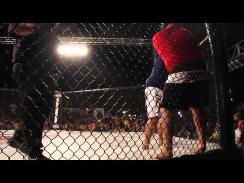 559 Fights #3 Wilbert Rogers vs Jose Aispuro