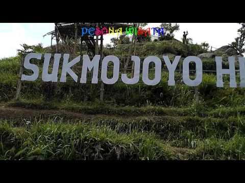 WISATA MAGELANG || PUNTHUK SUKMOJOYO PESONA ALAM YANG MEMPESONA