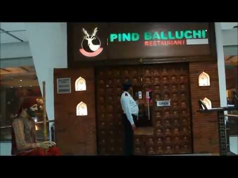Pind Balluchi Restaurant- Corporate film
