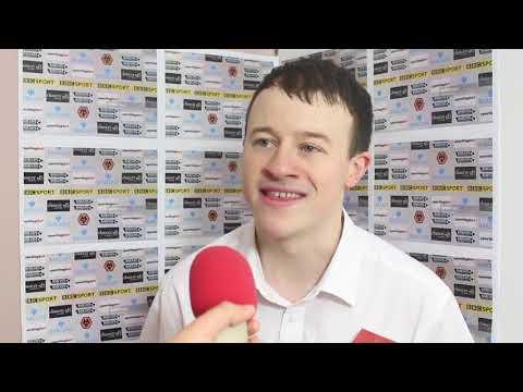 Retail Staff: Post Work Interview   Sean Burke
