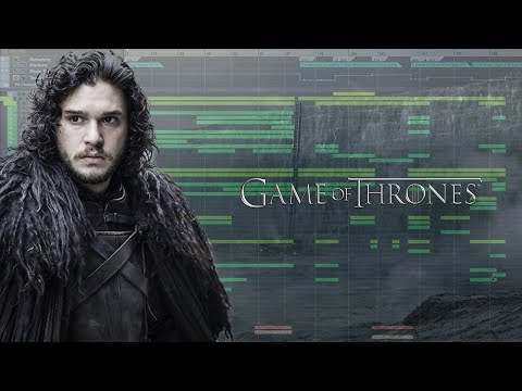 Behind the Score: Game of Thrones