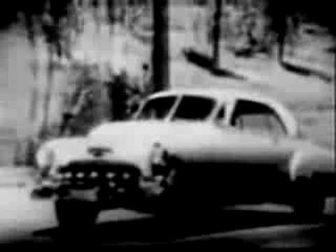 1952 Chevrolet TV Presentation