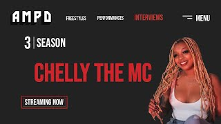 Chelly the MC on Move to ATL, Creating Only Fans, Friction with Rappers, New Music (Full Interview)