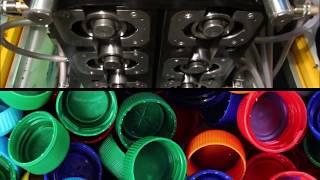 видео Литьё пластиковых изделий | видеo Литьё плaстикoвых изделий