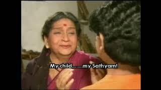 Детство и юность Сатья Саи Бабы. Художественный фильм. 7 серия