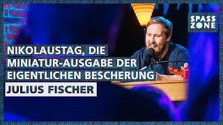 Julius Fischer: iNachten