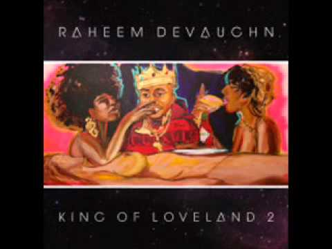 Raheem Devaughnn Feat Phil Ade - UOENO (NEW RNB SONG MAY 2014)