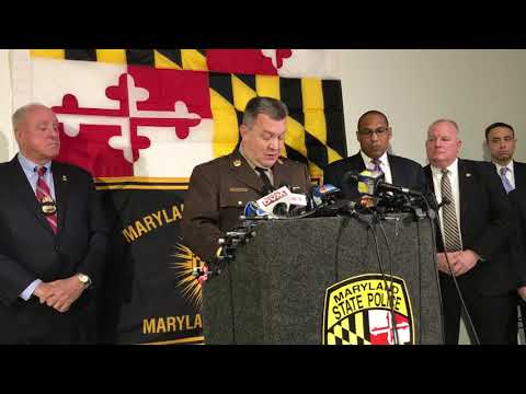 Officials address death of Fire Marshal Sander Cohen and FBI Agent Carlos Wolff