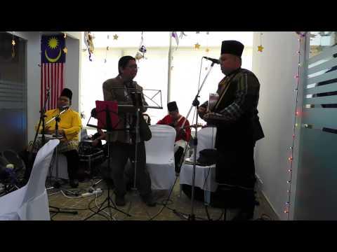 Sesi Karaoke Client bersama Ghazal2