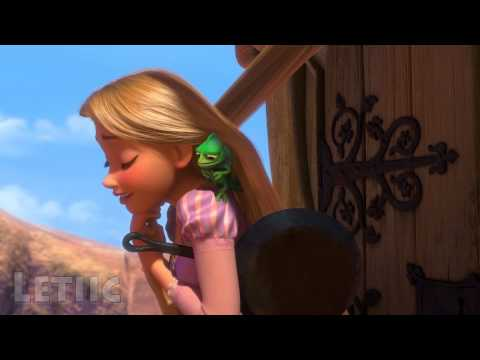 We Are Never Ever Getting Back Together  Tangled  AMV