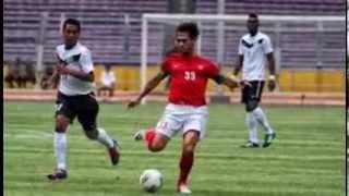 Kemenangan Indonesia Atas Timor Leste 7-0 | Asean gamas