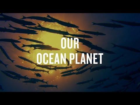 Our Ocean Planet