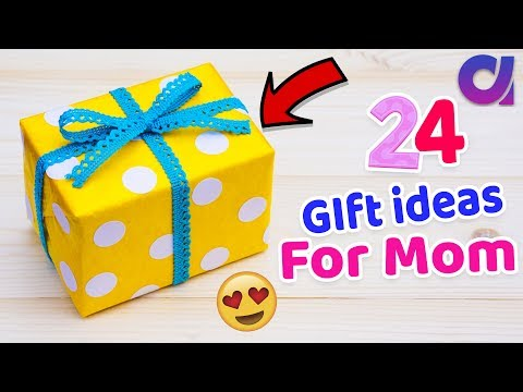24 Amazing DIY Mother's Day Gift Ideas | Best out of waste | Artkala 491