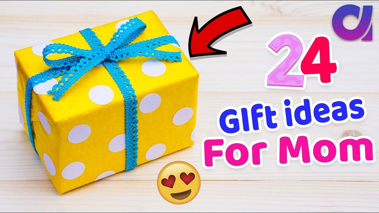 Wedding Gift Ideas For Kids: 24 Amazing DIY Mother's Day Gift Ideas