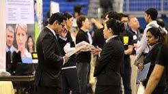 University of Florida Career Showcase 2013