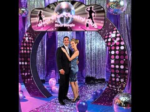 Disco Party Decorations Ideas Youtube