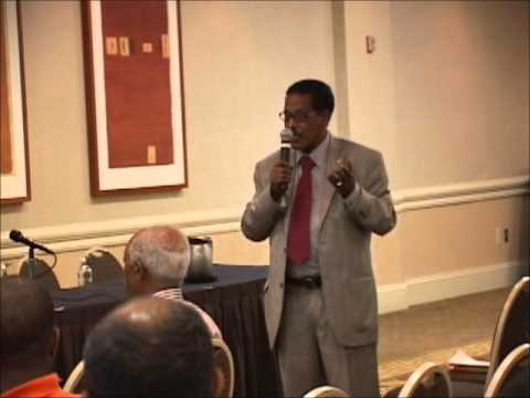 Ethiopian National Transition Council (ENTC) DC-Metro Chapter Meeting - Part3