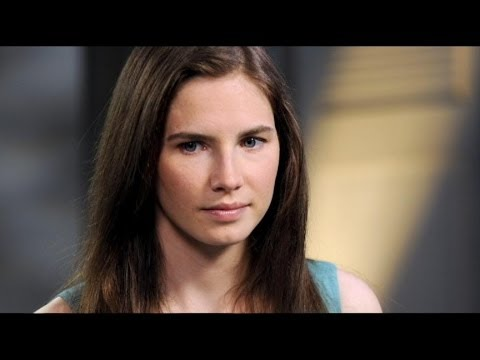 Amanda Knox Verdict: Guilty