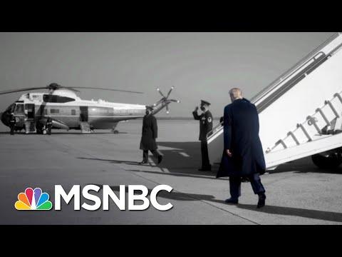 Republicans Finally Abandon Trump Ahead Of Impeachment Vote | The 11th Hour | MSNBC