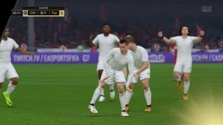 Awesome Fifa longshot thumbnail