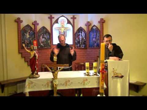 Woroneż - katecheza o krzyżu cz 1