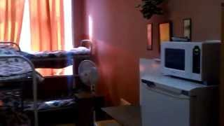 Четырехместная комната Общежитие в Москве семейное для рабочих(, 2014-08-21T09:45:26.000Z)