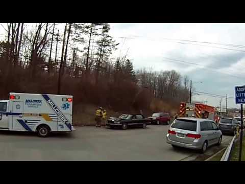 03/24/2017 MVA, Young Rd. & Perry Highway