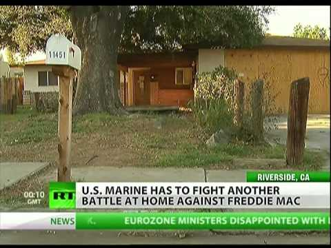 U.S. Marine Vs. Freddie Mac