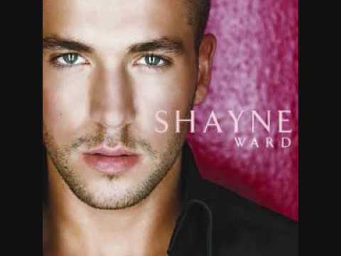 Shane Ward - No Promises ( With Lyrics )