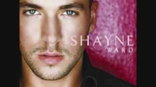 Shane Ward - No Promises ( With Lyrics )