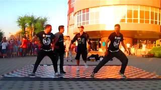 Суннат Давидян в Танцах на ТНТ - лучшее шоу на всем Черноморском побережье!