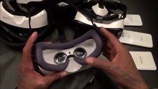 Samsung Gear VR - Note 5 / S6 Edge Plus / S6 / S6 Edge
