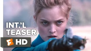 Pride and Prejudice and Zombies Official International Teaser Trailer #1 (2015) - Horror Movie HD