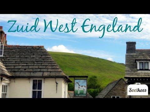 Zuid West Engeland