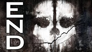 Call of Duty Ghosts Ending / Final Mission - Gameplay Walkthrough Part 17 (COD Ghosts)