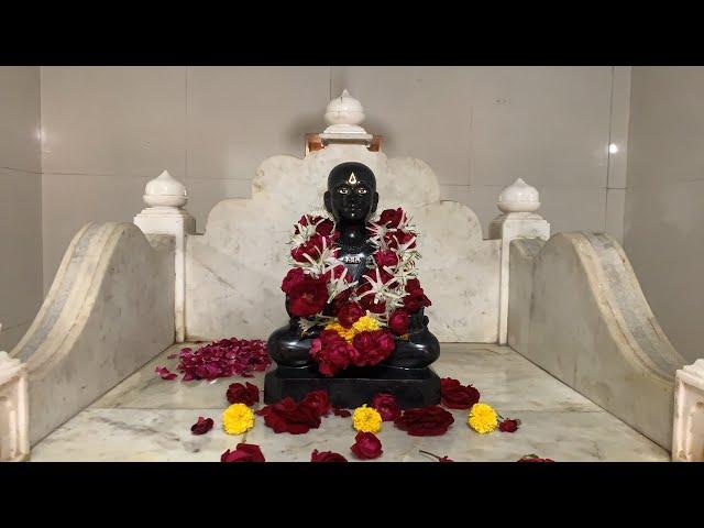 Paramguru Shri balkuver live darshan Posh sud bij 15 January 2021