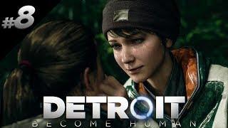 Detroit: Become Human PL #08 - PUŁAPKA!