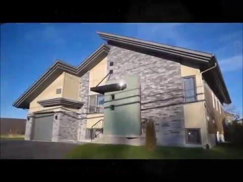 House for sale (Saint Jean sur Richelieu, Québec, Canada)