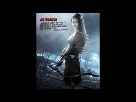 300 - Rise of an Empire Soundtrack Mix: Artemisia Tribute