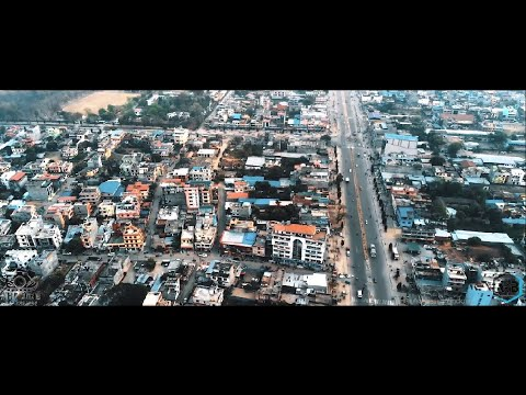 The Amazing Butwal City (Trailer)